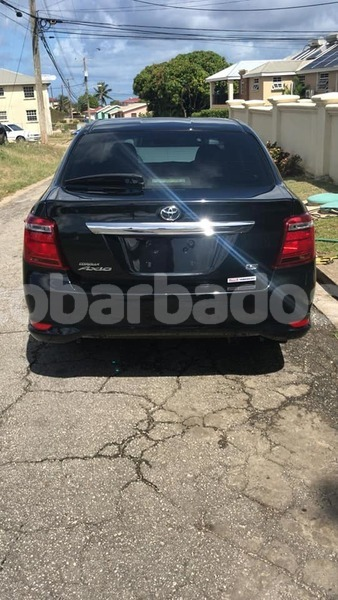 Big with watermark toyota axio barbados bridgetown 1242