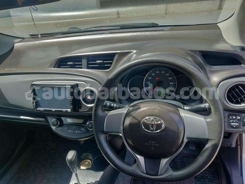 Big with watermark toyota vitz barbados bridgetown 1258