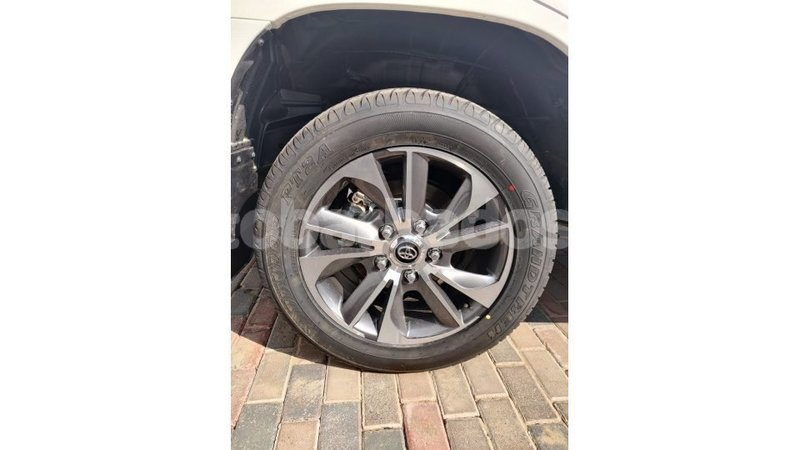 Big with watermark toyota land cruiser barbados import dubai 1669