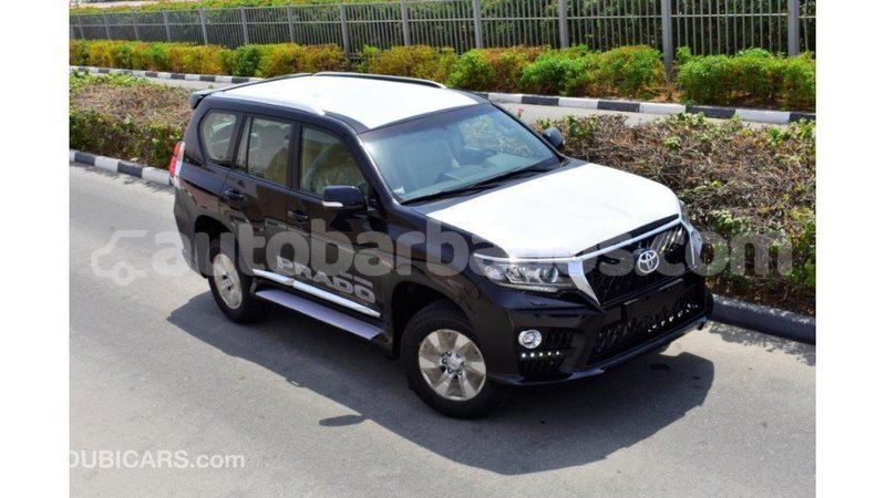 Big with watermark toyota prado barbados import dubai 1728