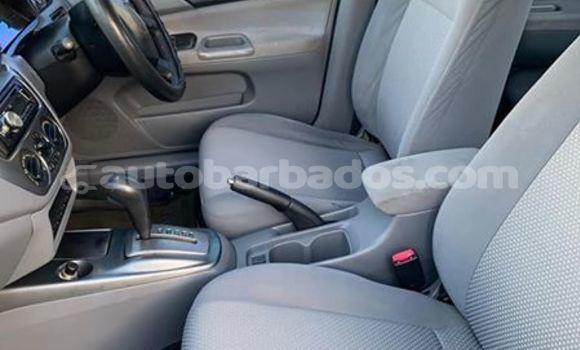 Buy Used Suzuki Liana Black Car in Bridgetown in Barbados