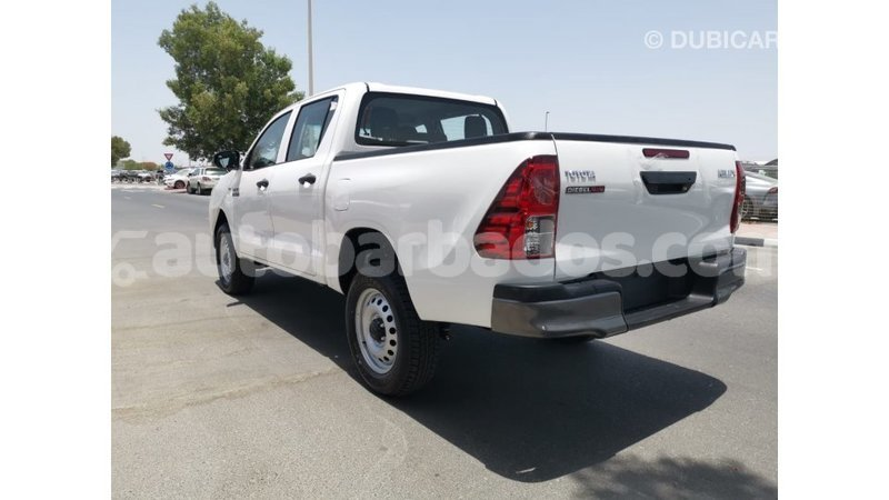 Big with watermark toyota hilux barbados import dubai 3187