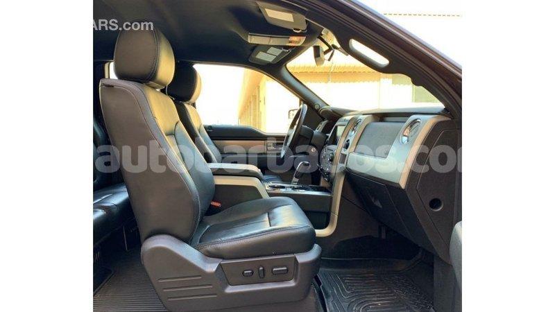 Big with watermark ford club wagon barbados import dubai 3221