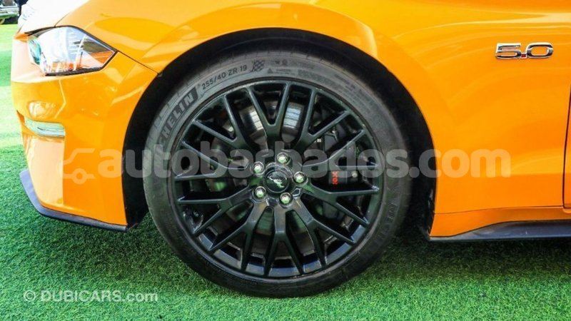 Big with watermark ford mustang barbados import dubai 3246