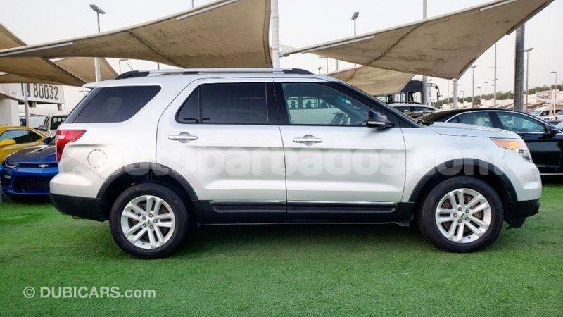 Big with watermark ford explorer barbados import dubai 3397