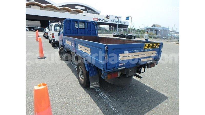 Big with watermark toyota hiace barbados import dubai 3402