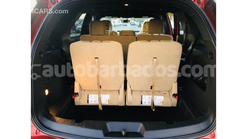 Big with watermark ford explorer barbados import dubai 3436