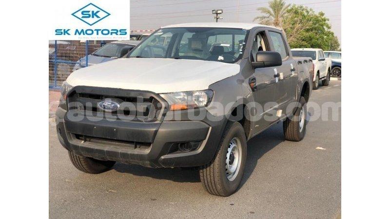 Big with watermark ford ranger barbados import dubai 3486