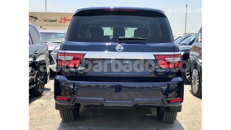 Big with watermark nissan patrol barbados import dubai 3509