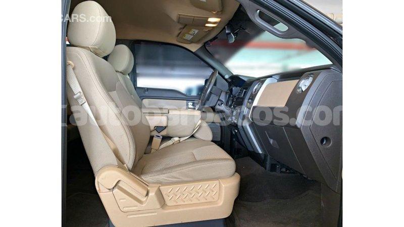 Big with watermark ford club wagon barbados import dubai 3700