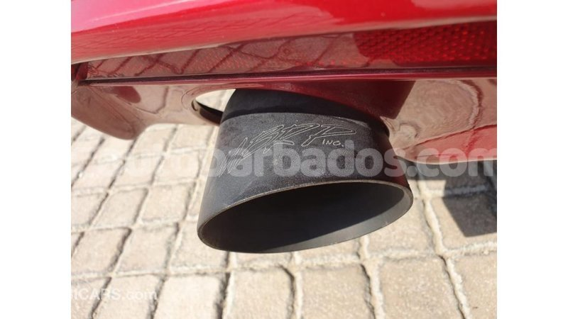 Big with watermark ford mustang barbados import dubai 3702