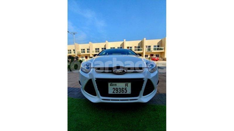 Big with watermark ford focus barbados import dubai 3705