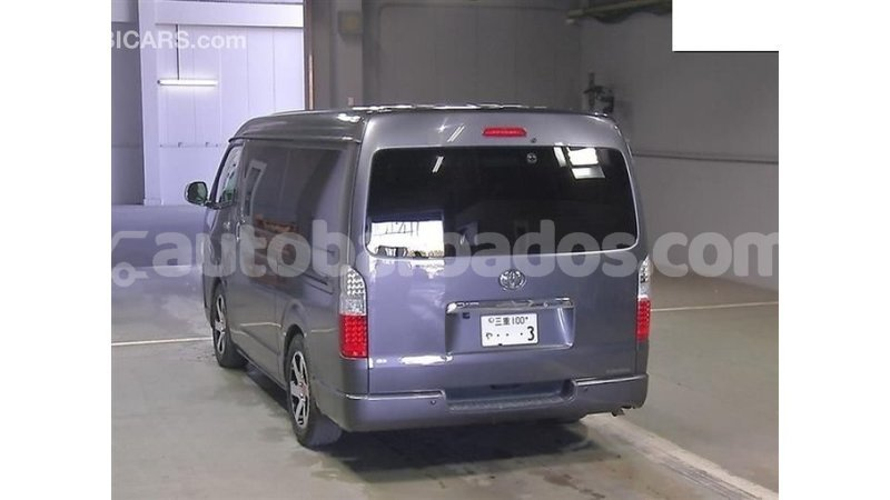 Big with watermark toyota hiace barbados import dubai 3791