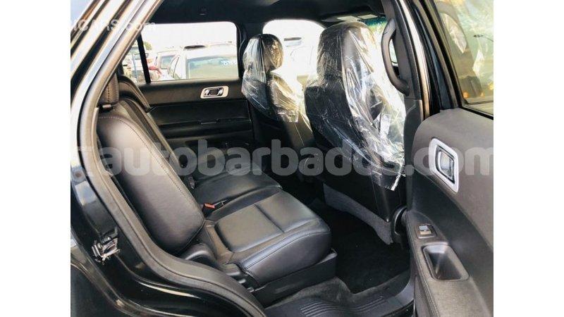 Big with watermark ford explorer barbados import dubai 3814