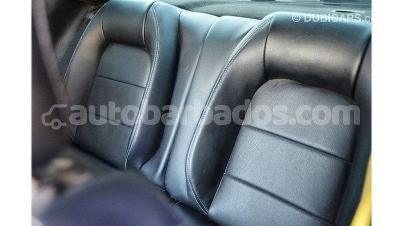 Big with watermark ford mustang barbados import dubai 3819