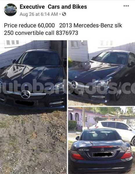 Big with watermark mercedes benz slk class barbados bridgetown 3843