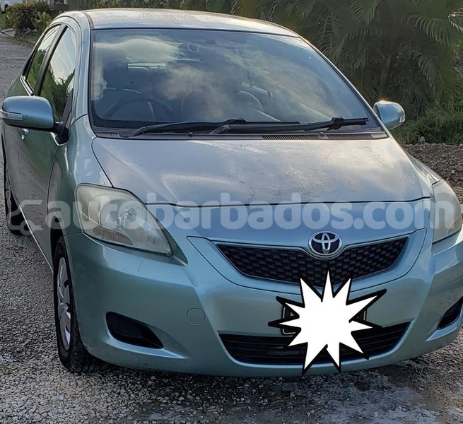 Big with watermark toyota belta barbados bridgetown 3851