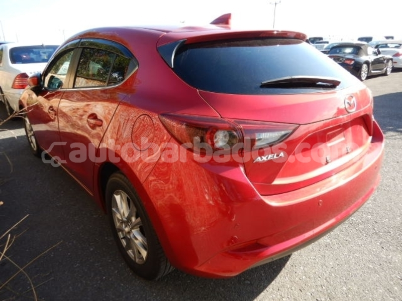 Big with watermark mazda axela barbados bridgetown 3872