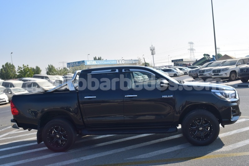 Big with watermark toyota hilux barbados speightstown 3903