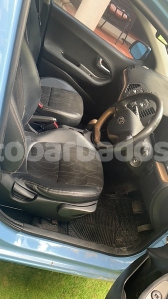 Big with watermark kia picanto barbados speightstown 3905