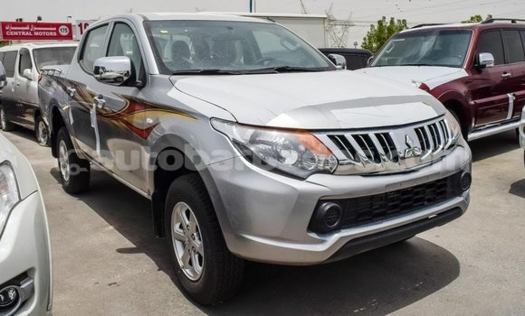 Buy Import Mitsubishi L200 Other Car in Import - Dubai in Barbados