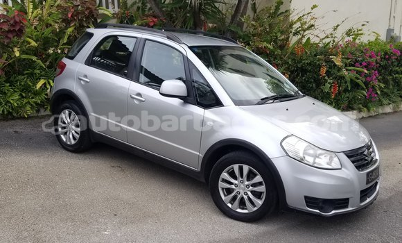 Buy and sell cars, motorbikes and trucks in Barbados